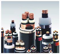 Silicon-rubber insulated cable (TICW/04-2009)